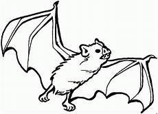 Fledermaus Ausmalbild Gratis Fledermaus Zum Ausmalen Ausmalbild Club