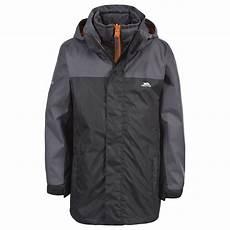 trespass maddox 3 in 1 jacket boys and