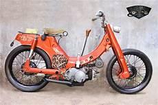 Yamaha V75 Modif by Harga Custom Motor Di Katros Garage Customotto