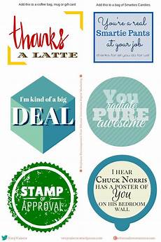 thank you card template for employees employee work stuff employee recognition