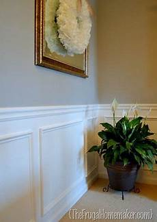 gray paint color urban sunrise from valspar in their signature paint and primer in one