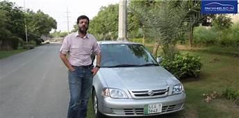 Suzuki Cultus 2019 Prices In Pakistan Pictures & Reviews