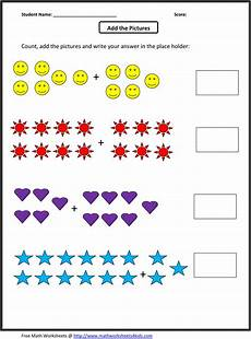 grade math addition worksheet with pictures grade 1 addition math worksheets grade math