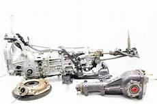 how to fix cars 1998 subaru impreza transmission control 1998 2001 subaru impreza 2 5 rs gc8 5 speed manual transmission swap 4 11 usdm subieautoparts com