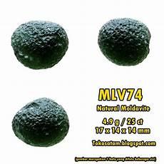 jual satam batu meteor batu satam batu moldavite asli 100 satam hijau meteor mlv74
