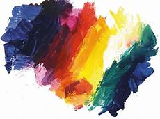 color mixing you can t get it unless you do it just paint