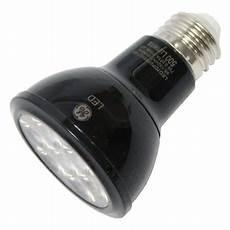 ge 99643 led7dp20bb827 20 par20 flood led light bulb walmart com