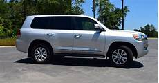 2017 Toyota Land Cruiser Hd Road Test Review 3