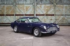 1967 Aston Martin Db6 Vantage 187 Pendine Historic Cars