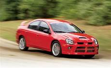 dodge neon srt 4 road test reviews car and driver