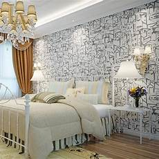 Tapete Schlafzimmer Grau - grey and yellow wallpaper living room homebase wallpaper