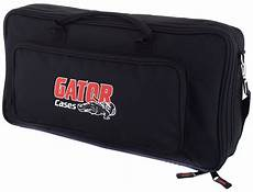 gator gk 2110 gator gk2110 multi effect bag thomann united states