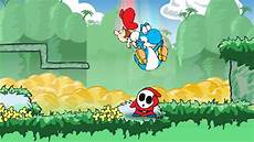 1280x720 wallpapers free mario advance 3 yoshis