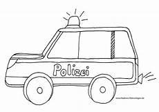 Polizei Ausmalbilder Zum Drucken Polizeiauto Mit Blaulicht Ausmalbild Nadines Ausmalbilder