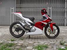 Modifikasi Motor Jupiter Mx 2008 by Modifikasi Motor Yamaha 2016 Modif Jupiter Mx Biasa