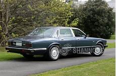 Sold Jaguar Xj40 Sovereign Saloon Auctions Lot 2 Shannons
