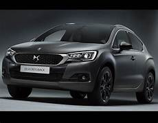 ds4 crossback 2018 ds4 crossback moondust 25 limited edition crossovers to