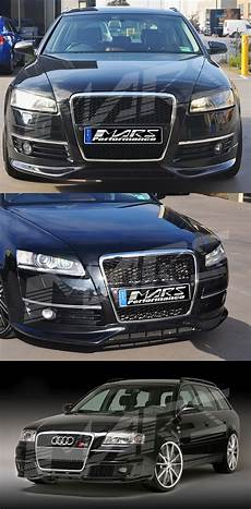 chrome black rs style honey front grill grille for