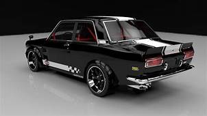 1000  Images About Datsun 510 On Pinterest First Car