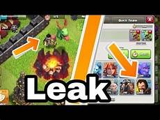 coc update 2018 coc new upcoming troops 2018 leaks clash of clans update