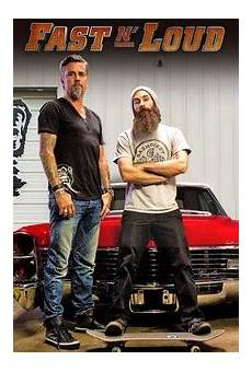 Fast N Loud Season 15 Episode 5 Rotten Tomatoes