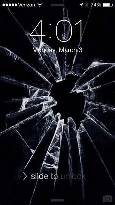 cracked iphone wallpaper how to obtain a cracked screen wallpaper for an iphone quora