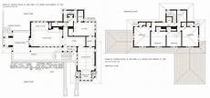 frank lloyd wright prairie style house plans floor plan of the thomas house frank lloyd wright oak
