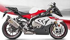 akrapovic exhaust systems for the bmw s1000rr from