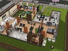 sims freeplay house plans the sims freeplay image by pamela pitre sims freeplay