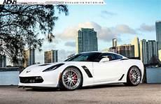 gallery corvette z06 c7 slammed on adv1 wheels