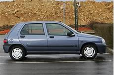 Poids Clio 3 Renault Clio 4 Iv 1 5 Dci 90 Intens Chatain