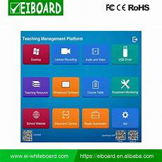 free whiteboard software for teaching school teaching management platform interactive whiteboard software with ip broadcast buy