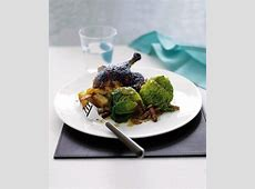 almond roasted duck with chinese spices_image