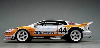 Lotus Esprit GT300