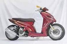 Modifikasi Vario 2010 by Modifikasi Honda Vario 2010 Keren