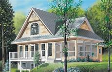 house plans for sloped lots sloping lot vacation home plan 2104dr architectural