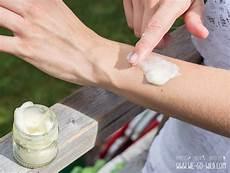 sonnenschutz selber machen dein diy sonnenbrand schutz