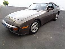 old cars and repair manuals free 1983 porsche 944 head up display 1983 porsche 944 original car sport seats all service records owners manuals classic 1983