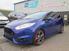 ford 1 6 ecoboost st pack sport est auto import