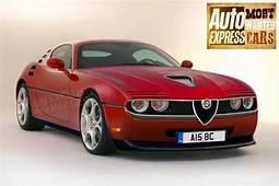 Alfa Romeo Montreal  Most Wanted Cars FERRARI LANCIA