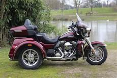 moto 3 roue essai vid 233 o harley davidson triglide quand harley rime