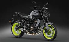 Yamaha Mt 09 Sp Might Be Unveiled At Eicma 2017 Carandbike