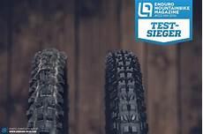 testsieger beim enduro reifen test maxxis fahrradreifen