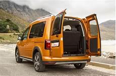 Volkswagen Caddy Alltrack 2 0 Tdi 2016 Review Cars Co Za