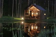 the benefits of a nature surrounded home unique places in the world wooden house surrounded by nature