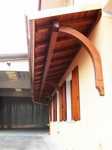 tettoia a sbalzo tettoia a sbalzo ad una falda linea classica profondit 224