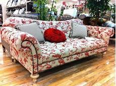 12 floral pattern sofa designs rilane