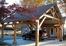 carport an garage 25 inspiring carport ideas attached to house wood
