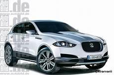 bilder neue jaguar modelle suv und rs bilder autobild de