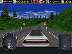 The Need For Speed Special Edition My Abandonware